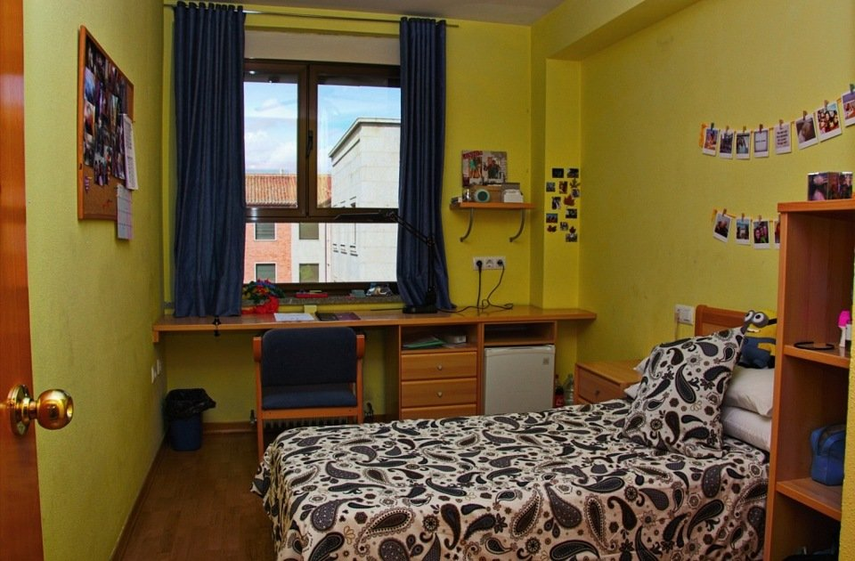 Double room with full board