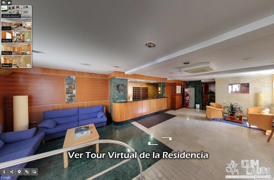residencia universitaria virtual
